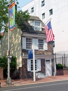 Betsy Ross House Museum