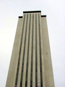 Tallahasse capitol building